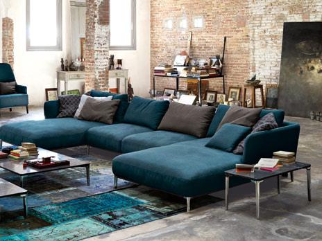 Rolf Benz sofa-Scala -3