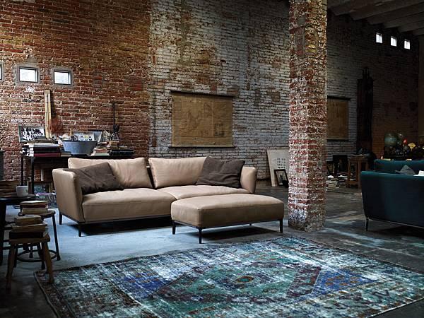 Rolf Benz sofa-Scala -5