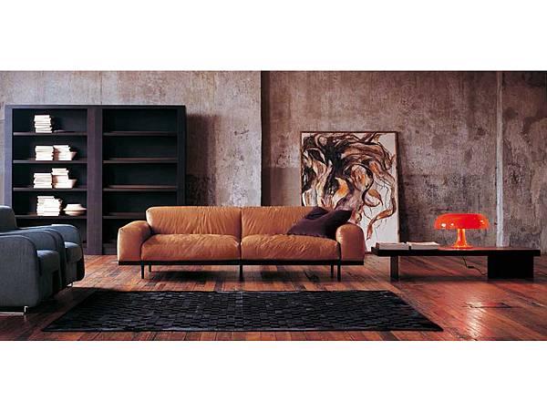 Arflex sofa-Naviglio-8