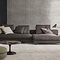 Minotti sofa-WHITE-5