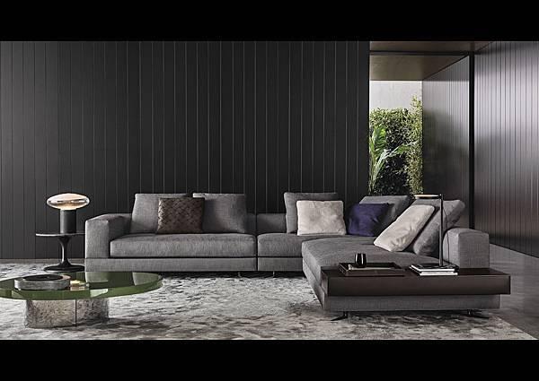 Minotti sofa-WHITE-6