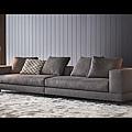 Minotti sofa-WHITE-8