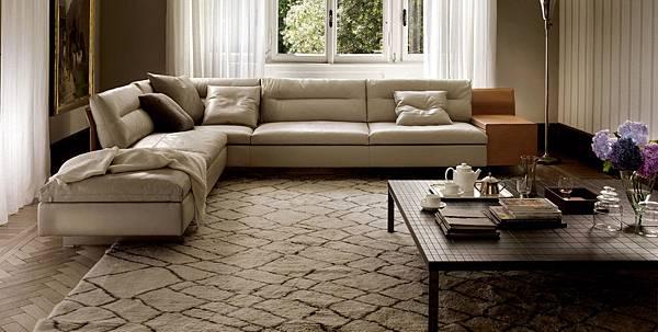 Poltrona Frau sofa-GRANTORINO-18