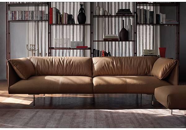 poltrona frau sofa-John John-1