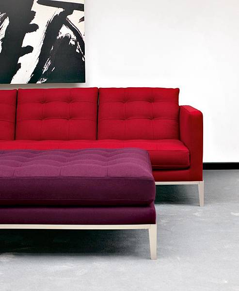 BB Italia sofa-AC lounge-2