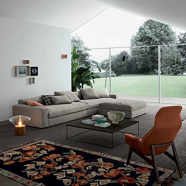 Poliform sofa-Dune-5