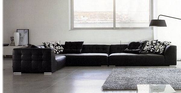 ligne roset sofa-Malhoun-9