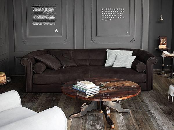 Baxter sofa Alfred-7