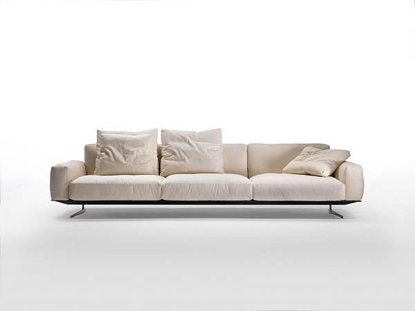 Flexform sofa-softdream-2