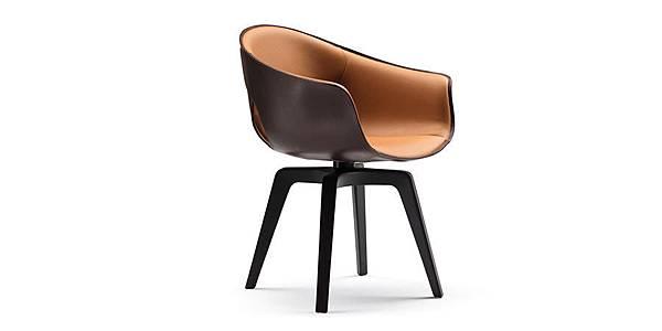 Poltrona Frau Ginger chair-3.jpg