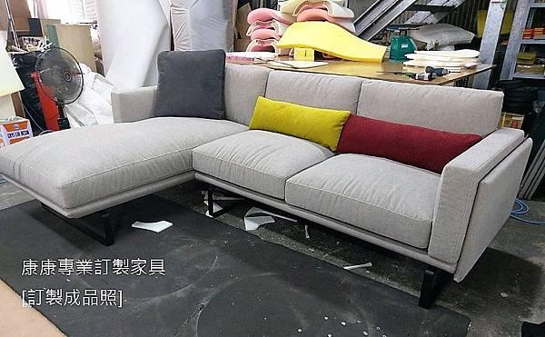 202款型沙發-2