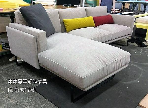 202款型沙發-4