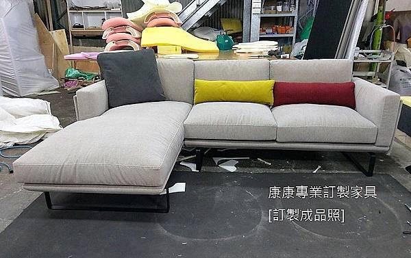 202款型沙發-1