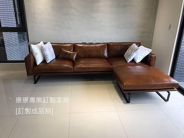 202款型沙發-11