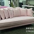 訂做沙發-CG Valentina款型沙發-4