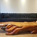 訂做沙發-Baxter Diana Chester款型牛巴戈皮-16