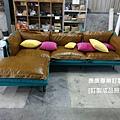 Auto-Reverse款型沙發-4
