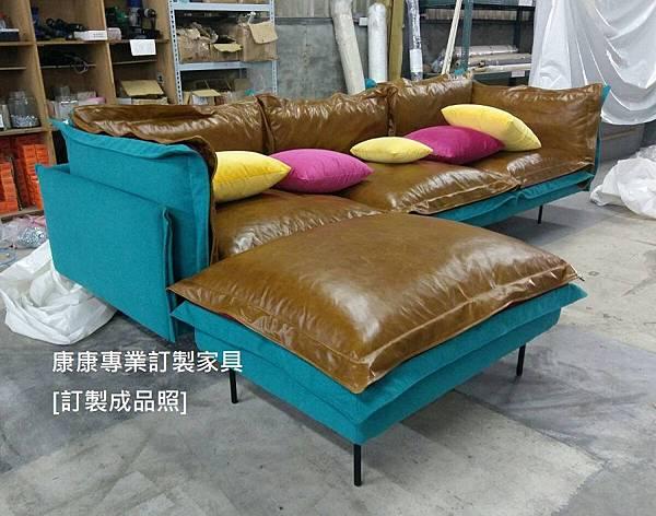 Auto-Reverse款型沙發-5