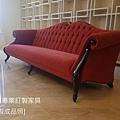 Grand Cru款型沙發280-4