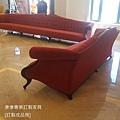 Grand Cru款型沙發280-5