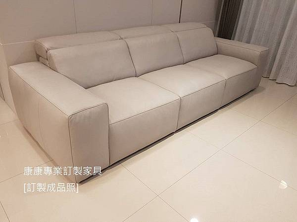 Beverly款型沙發-1