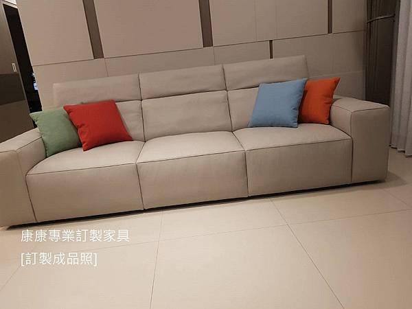 Beverly款型沙發-2