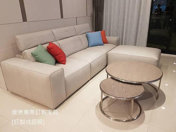 Beverly款型沙發-4