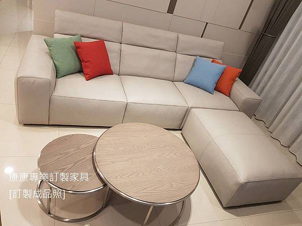 Beverly款型沙發-5