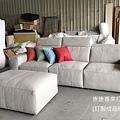 Beverly款型沙發-7
