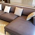 EDO款型8沙發-