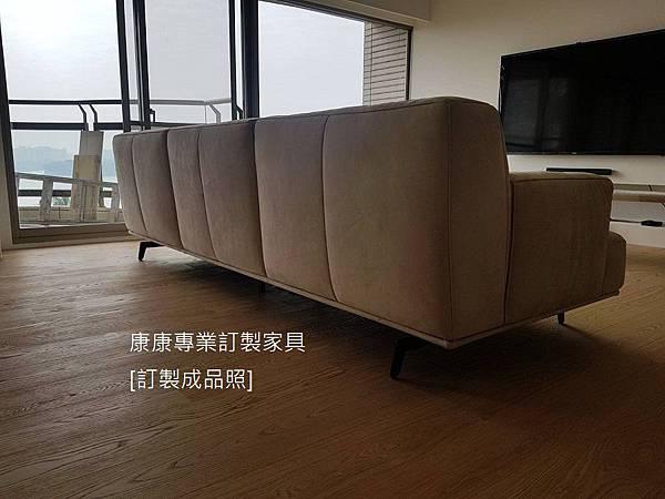 Tribeca款型沙發-8