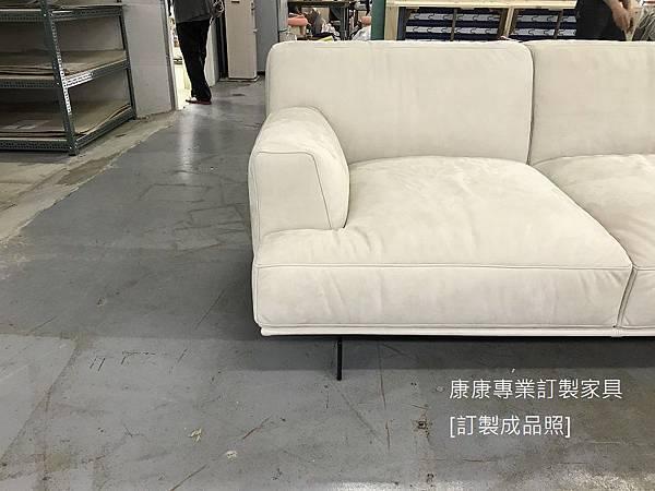 Tribeca款型沙發-12