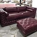 Zanaboni款型沙發-2