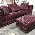 Zanaboni款型沙發-3