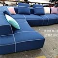 Bend款型沙發-9