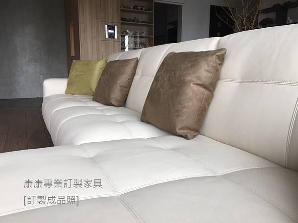50款型沙發-4