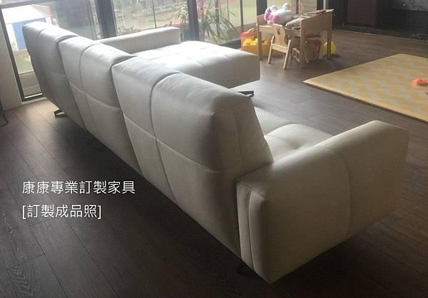 50款型沙發-5