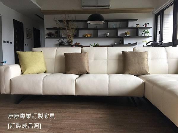 50款型沙發-3