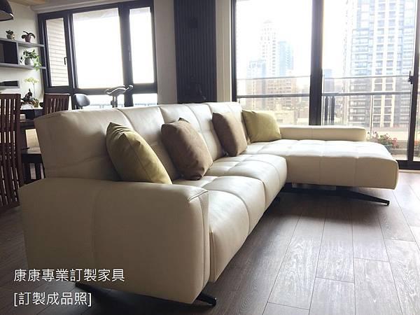 50款型沙發-2