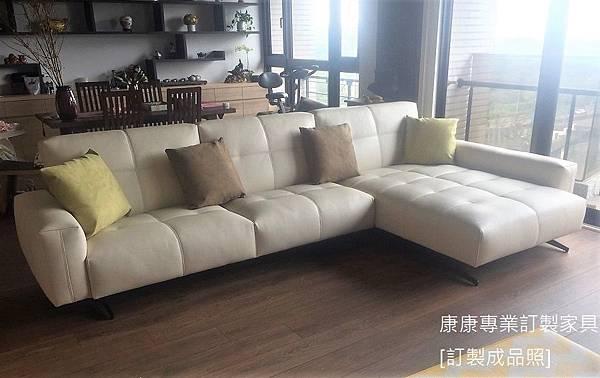 50款型沙發-7