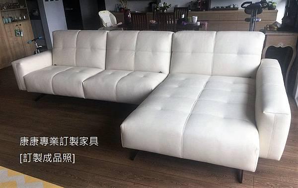 50款型沙發-6