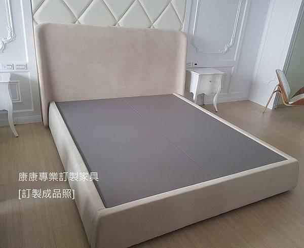 Canterbury款型床架-5