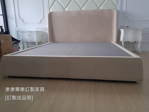 Canterbury款型床架-4