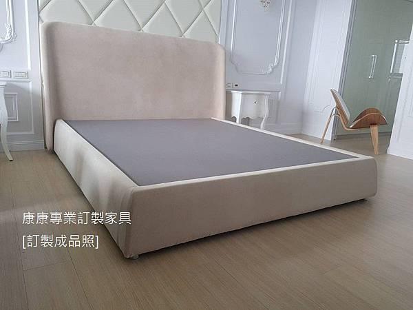 Canterbury款型床架-1