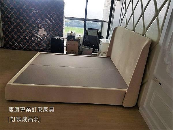 Canterbury款型床架-2