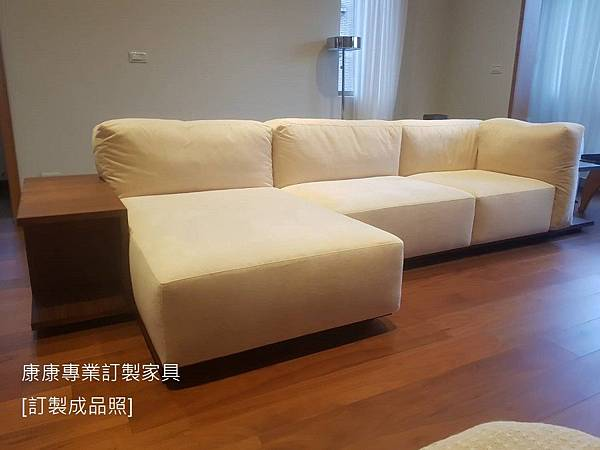 Mex款型沙發-5