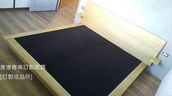 Oregon 款型床架-1