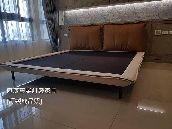 Arketipo款型床架-5