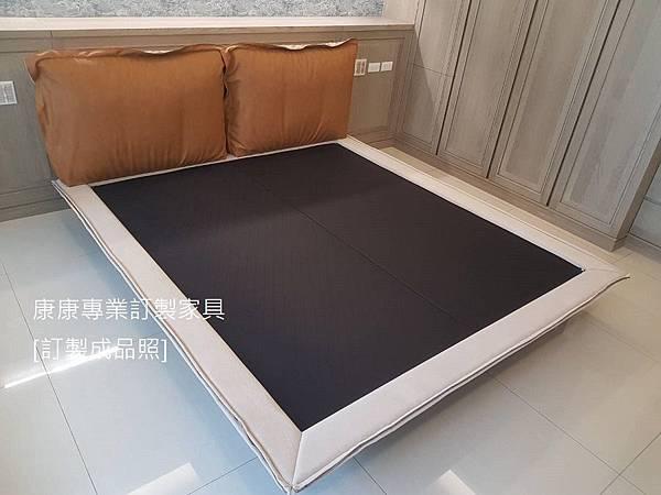 Arketipo款型床架-2