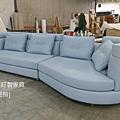 ALEXANDER款型沙發-1